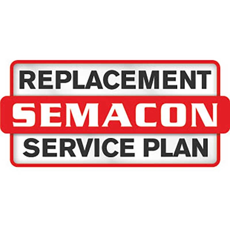 Semacon 4 Year S-530 w/Thermal Replacement Service Plan Extension