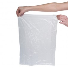 13W x 17H x 4D - Trash Can Liner - 4 Gallon