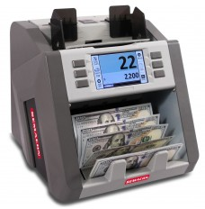 Semacon S-2200 Single Pocket Currency Discriminator